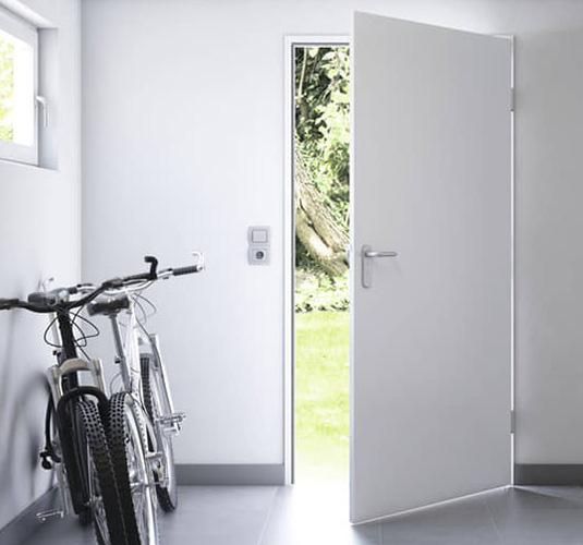 Функциональные двери